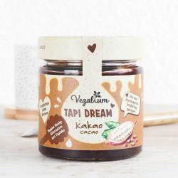 tapi dream cacao Vegablum