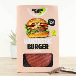 burger Vantastic Foods