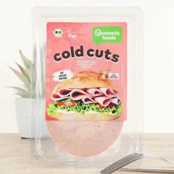 Vantastic Foods vegan cold cuts