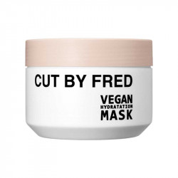 vegan hydratation mask Cut by Fred