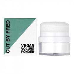 vegan volume powder Cut by Fred
