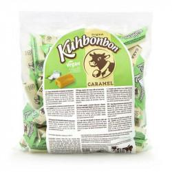 caramels vegan classiques Kuhbonbon
