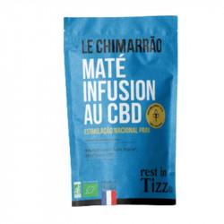 infusion le chimarrao CBD Rest in Tizz