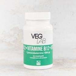 B12 Cyanocobalamine 1000μg...