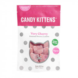 Candy Kittens very cherry