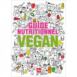 Guide Nutritionnel Vegan - Sonja Reifenhäuser