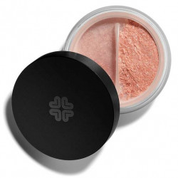 blush mineral lily lolo doll face
