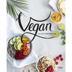 Vegan Alice Esmeralda - First Editions