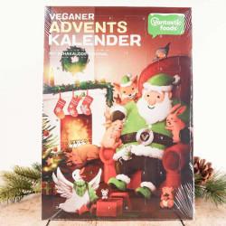 calendrier schakalode original Vantastic Foods