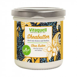 beurre de karité Vitaquell