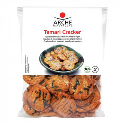 tamari cracker Arche