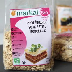 Markal protéines de soja petits