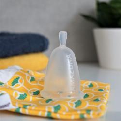 Lamazuna cup menstruelle - taille 1