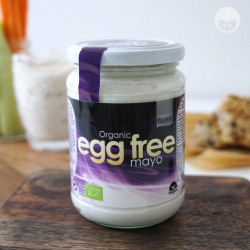 Plamil mayonnaise vegan