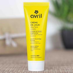 creme jour bio peaux seches et sensibles avril cosmetiques
