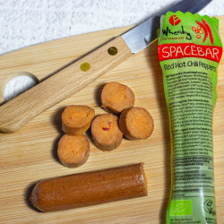 Spacebar Red Hot Chili Peppers Wheaty