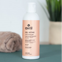 gel intime bio avril cosmetiques