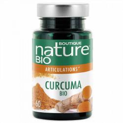 Curcuma Bio & Poivre Noir - Boutique Nature