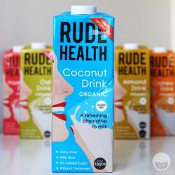 Rude health - boisson noix coco