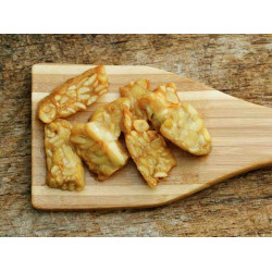 tempeh bio yakso - cuisine