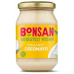 Mayonnaise vegan coco