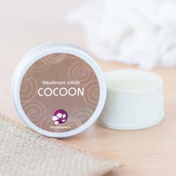 déodorant cocoon pachamamai