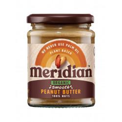 beurre de cacahuetes bio creamy Meridian