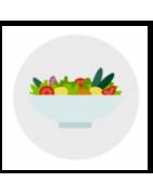 Plats préparés, Soupes & Conserves