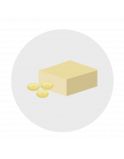 Tofu, Seitan, Tempeh