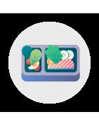Lunch Box, Bento