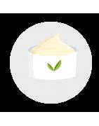 Crèmes Végétales