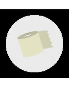 Essuie-Touts, Papiers-Toilette, Mouchoirs