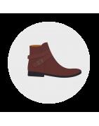 Boots Femmes