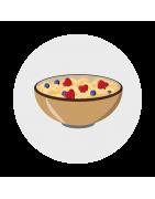 Céréales, Muesli & Porridge